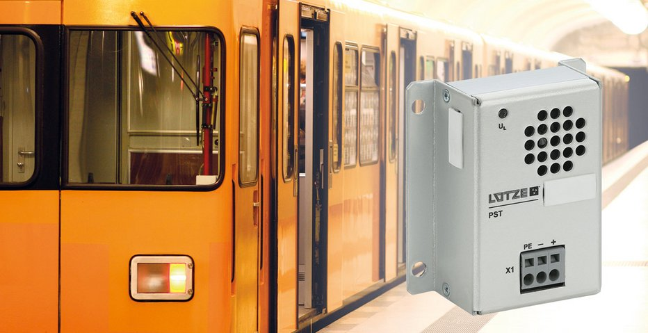 Customised warning tones for Rail Technology
