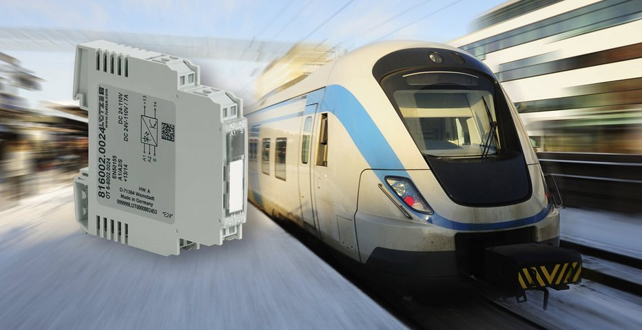 Power package with 7 Ampere - Lütze Transportation GmbH