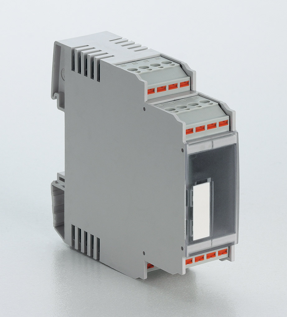 Power supplies - Lütze Transportation GmbH